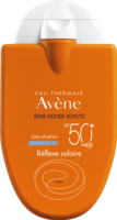 AVENE SunSitive Reflexe Solaire Emulsion SPF 50+