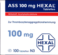ASS-100-HEXAL-Tabletten